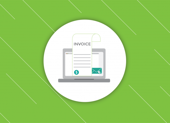 benefits of digitalising invoices
